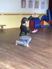 Qi Gong à l'Atelier d'Ici Danse